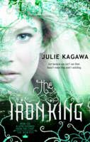 The Iron King by Julie Kagawa (14+) - Meghan has always felt different.  Her father disappeared before her eyes when she was 6.  And she has never quite fit in at school or at home.  Then, as she reaches her 16th birthday, Meghan discovers that she is the daughter of a faery king. Now she is drawn into a deadly war and will learn just how far she'll go to save someone she cares about.