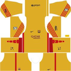 Dream League Soccer Kits Barcelona with Logo URL Logo Barcelona, Barcelona Third Kit, Barcelona Jerseys, Soccer Kits, Soccer Games, Football Kits, Barcelona Football Kit, Barcelona Soccer, Soccer League