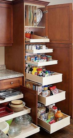 Kitchen Cabinets DIY - CLICK THE IMAGE for Various Kitchen Ideas. 78885483 #kitchencabinets #kitchenstorage
