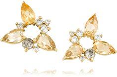 Fernando Jorge Electric Spark 18-karat #gold #diamonds