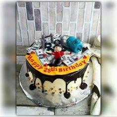 Billioner Cake!