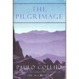 The Pilgrimage.  By Coelho.  I'm still not sure if this book is complete fiction or autobiography.