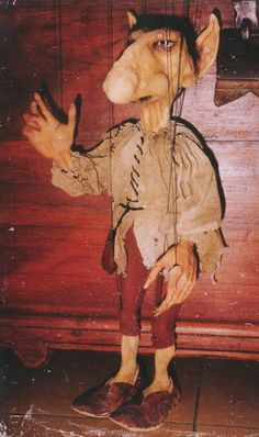 marionettes page 1 - dolls,puppets ets