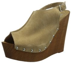 Charles David Women's Tahnee Wedge Sandal ** Click on the image for additional details.