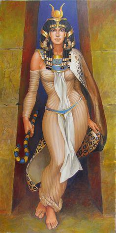 Cleopatra cartone animato pornobaffi figa