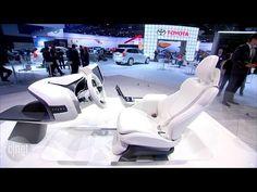 Kick back and relax in Volvo's Concept 26 autonomous car cockpit - http://eleccafe.com/2015/11/20/kick-back-and-relax-in-volvos-concept-26-autonomous-car-cockpit/