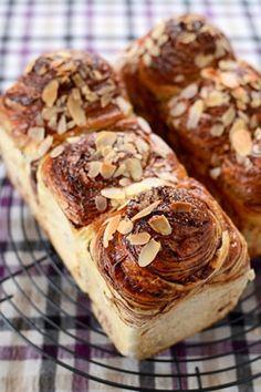 JUNAっちの食卓へようこそ!「低温発酵でふわふわりチョコブレッド」 | お菓子・パンのレシピや作り方【corecle*コレクル】