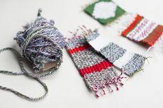 UKKONOOA: Minimatot / DIY dollhouse rugs