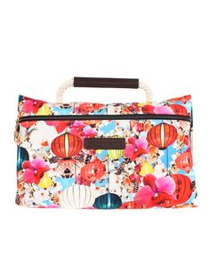 Mary Katrantzou for Longchamp Bag