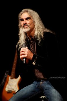 Ponderings of an Elect Exile: St. Paul {Guy Penrod} Weekend, Part 5...The Concert!!