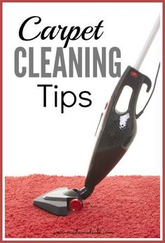 Secret All natural Carpet Cleaning Solution To Get Your Cleaner