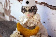 Pupillae – Art Dolls | La Tana del Criceto
