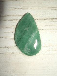 Green Aventurine Stone  beautiful green by KrystalKlarityBeads