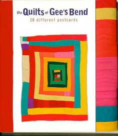 Capturing Joy: Gee's Bend Quilts Art Project
