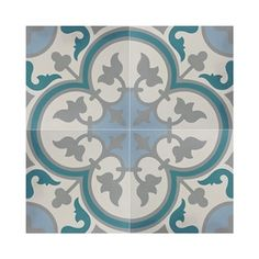 Shop for Casa Multicolor Pack of 12 Handmade 8 x 8 Cement Tiles (Morocco). Get free delivery at Overstock.com - Your Online Home Decor Outlet Store! Get 5% in rewards with Club O! - 20549290