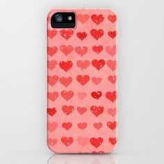#Society6                 #love                     #Pink #Valentines #Love #Hearts #iPhone #Case #Texture                        Pink Valentines Love Hearts iPhone Case by Texture                            http://www.seapai.com/product.aspx?PID=1580496