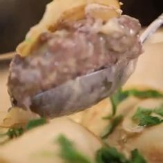 Meat and potatoes, Arab style! The lamb and tahini bake is an alternative method of cooking this wonderfully spiced meat. Lamb Recipes, Veggie Recipes, Dinner Recipes, Cooking Recipes, Healthy Recipes, Veggie Food, Rice Recipes, Cooking Tips, Tahini