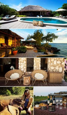 Travel Agent, Best Honeymoon Destinations, Travel Around The World || Colin Cowie Weddings