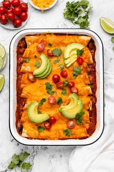 Vegan Enchiladas are a delicious and easy weeknight recipe. Made with black beans and sweet potatoes, these meatless enchiladas are healthy, and they'll fill you right up! Theyare guaranteed to become a family favorite! What Makes These Vegan Enchiladas So ... The post The Best Vegan Enchiladas appeared first on Jessica in the Kitchen. Quinoa Enchilada Casserole, Veggie Enchiladas, Vegan Casserole, Vegetarian Enchiladas, Enchilada Recipes, Vegan Dinner Recipes, Vegan Dinners, Raw Food Recipes, Vegetable Recipes