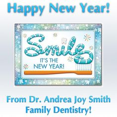Happy New Year from Dr. Andrea Joy Smith Family Dentistry! Wishing you a wonderful 2018! #dentist #Pinholesurgicaltechnique #teeth #dentistry #oralhealth #minidentalimplants #PST #dentalassistant #sacramento #california #Smile #Sacramentodentist #Healthcare  #inthechairwithdrsmith #Peace #Love #gumrecession #dentalschool #Mouth #DDS #wellness #kids #parenting #teethwhitening #holidays
