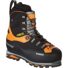 5b3580fc42c8e Zamberlan 6000 Karka RR Mountaineering Boot - Men s Online Cheap Scarpe