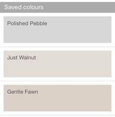 dulux gentle fawn - Google Search