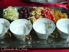 Tchaio – Chá Cigano