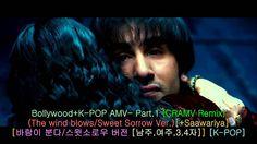 나가수3 P1- 바람이 분다(The wind blows)-스윗소로우(Sweet Sorrow) Lyrics Ver.+Bollywoo...