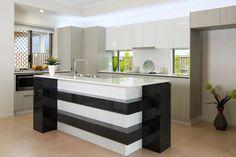 Northshore A.P.Williams Display Kitchen