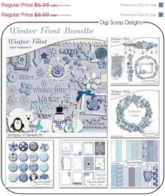 It's cold in here! by Maria Salas on Etsy
