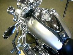 Yamaha Roadstar Limited Edition 2003
