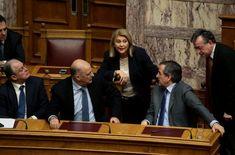29/12/2014: Η μέρα που σημάδεψε για πάντα την Ελλάδα - Άγνωστο παρασκήνιο από το ΟΧΙ στον Σταύρο Δήμα - The President