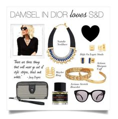 Stella & Dot partnered with Fashion Icons to show off their style on the street!