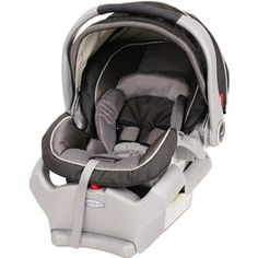 Graco Snugride 35 review - light weight and fits with the BOB revolution (with adaptor)