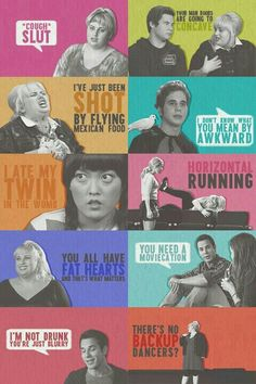 .Pitch Perfect