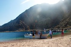 Blue_Lagoon at Dahab Sinai Egypt