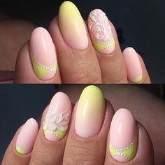 Мастер @dizi_nail г.Воскресенск _________________________ #ногти…
