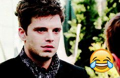 Once Upon a Time emotions: hysterical. I was not expecting that. i thought he was gonna cry or something