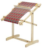 Schacht Rigid Heddle Loom on Stand
