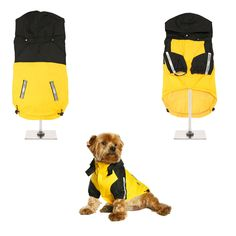 NEW - X-Small Trailfinder Windbreaker Jacket- Rain Jacket For All Sized Dogs -Dog Jackets -Pet Supplies - Dog Raincoat - Dog Waterproof Coat Dog Jacket, Rain Jacket, Dog Raincoat, Waterproof Coat, Teacup Chihuahua, Outdoor Fashion, Windbreaker Jacket, Pet Accessories, Dog Bed