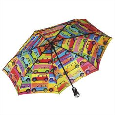 MINI COOPER POP STYLE TRAVEL UMBRELLA