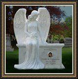 Angel Headstones | Angel Design Headstone Online | Tombstones Angel
