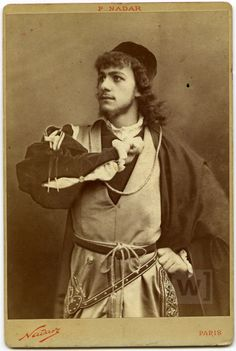 Albert Lambert fils (1865-1941)