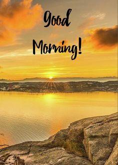 Good Morning Good Night, Morning Wish, Good Morning Quotes, Good Morning Beautiful Images, Morning Greeting, Corporate Gifts, Posts, Yellow, Wallpaper