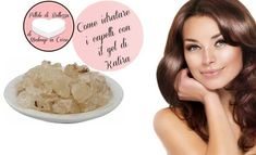 Il gel di Katira è un ottimo alleato per la bellezza dei capelli: li rende corposi, voluminosi, forti e luminosi.