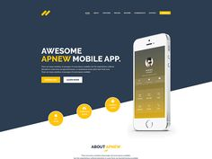 Torres – React App Landing Page Template by codecarnival on Envato Elements Bootstrap Template, Html Templates, Page Template, Design Templates, Website Template, Business Brochure, Business Card Logo, Video Blog, Landing Page Html