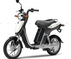moto elétrica yamaha japonesa ecologica1 300x250 Yamaha lança Moto Elétrica EC 03 com Zero de Emissões