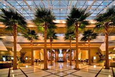 The Westin Diplomat,Hollywood Florida - Lobby