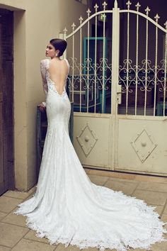 Irit Shtein 2014 Bridal Collection