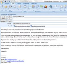 A Cover Letter For A Job Beauteous How To Write A Job Candidate Rejection Letter